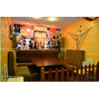 【大上海城】神马桌游 仅售22元,价值25元神马桌游单人套餐,免费WiFi!
