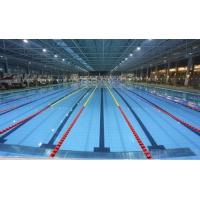 【财院/轻工业学院】夏宫游泳馆 仅售58.9元,价值98元信院游泳健身俱乐部 单人游泳票一张