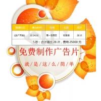 CCTV央视七套农广天地广告投放价格