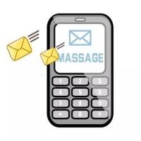 四大类短信